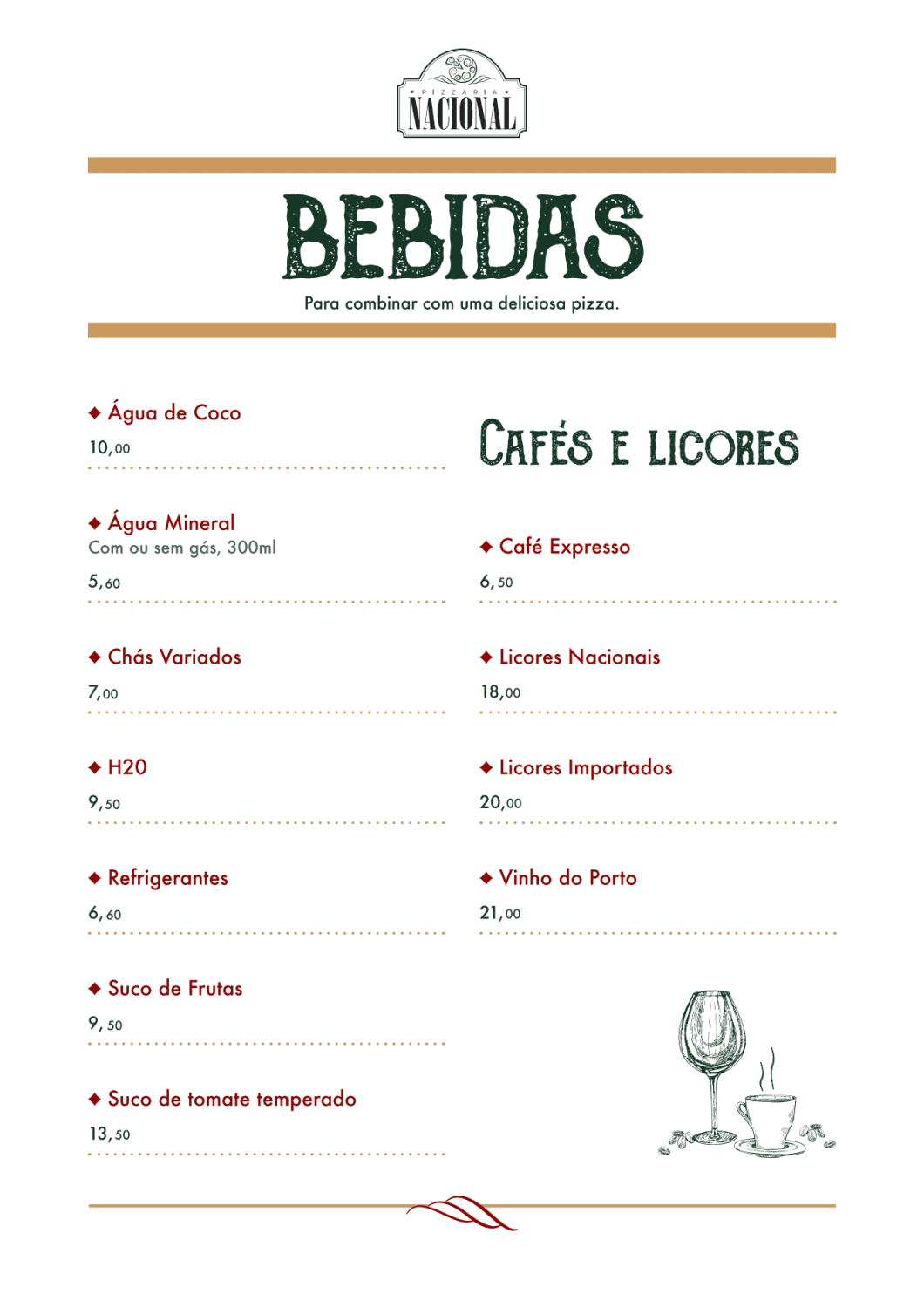 0be38e7fb15 ... Menu do restaurante Pizzaria Nacional - Página 10 ...